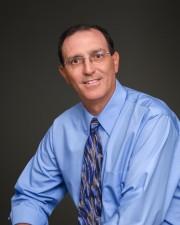 Dr. Robert A. Friedberg portrait